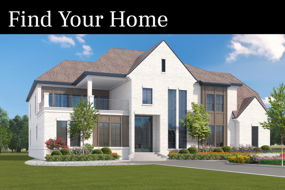 Find your home with Capital Design Homes, experts in building custom homes in the Greater Atlanta Area